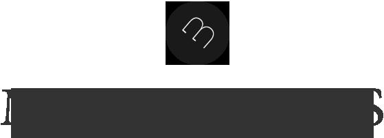 Madų blogas logo