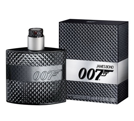 Kvepalai 'James Bond 007'