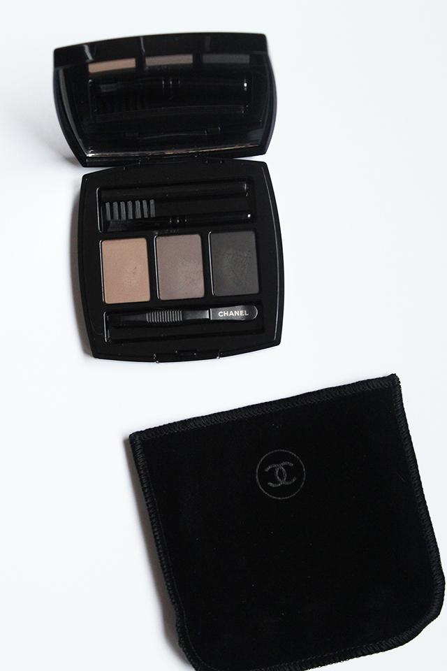 Le Sourcil de Chanel Perfect Brows