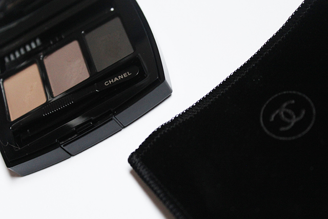 Le Sourcil de Chanel Perfect Brows