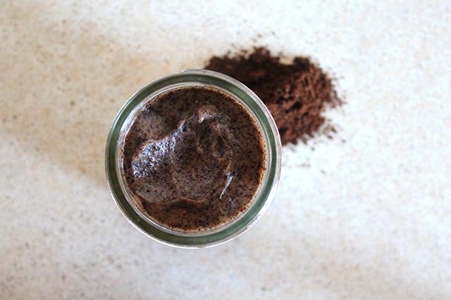 Šveitiklis su kava