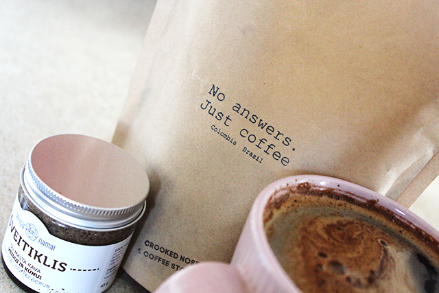 Kavos klubas